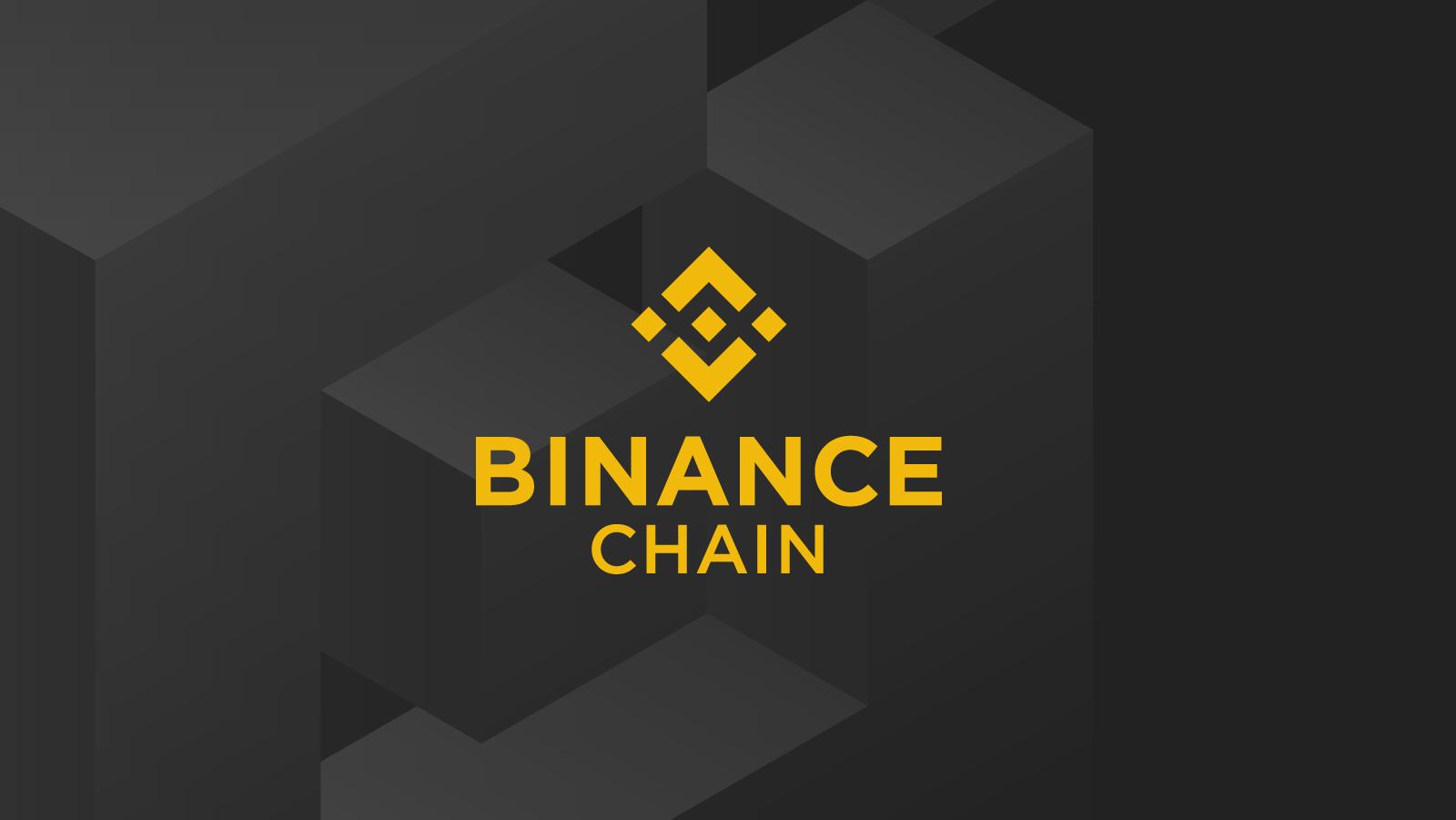 Binance Chain: Blockchain để trao đổi thế giới   Binance Blog