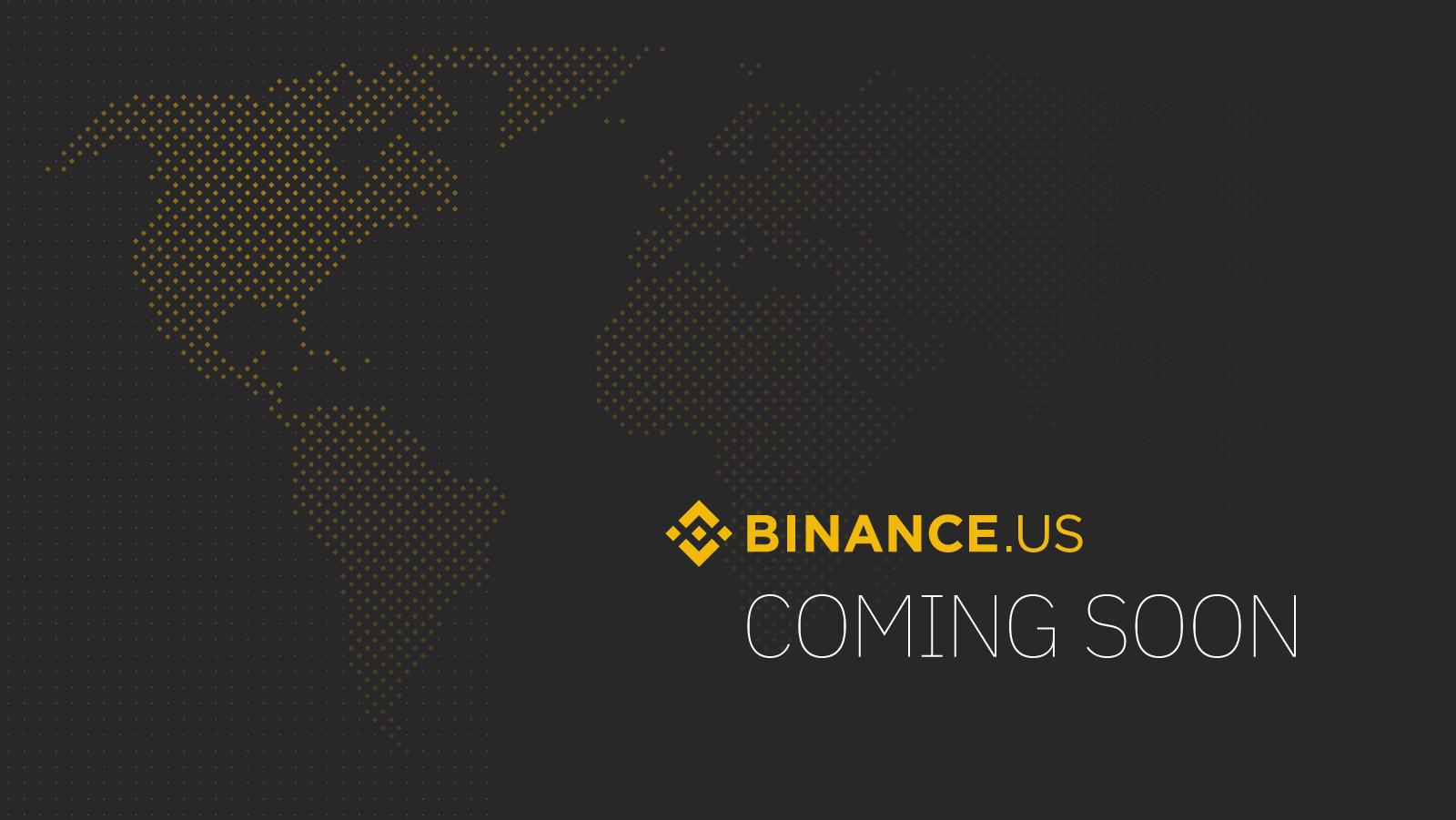 ตลาด Binance.com ปรับปรุงนโยบายภายใน และปิดกั้นลูกค้าจากสหรัฐฯ