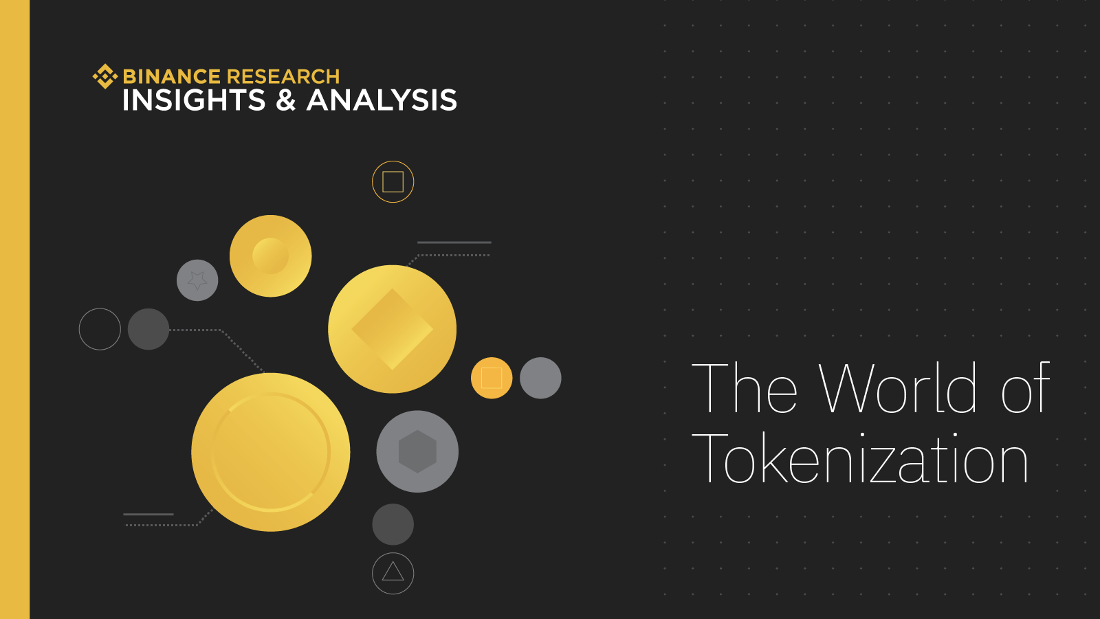 Binance Research on New Tokenization Report: Too Early to