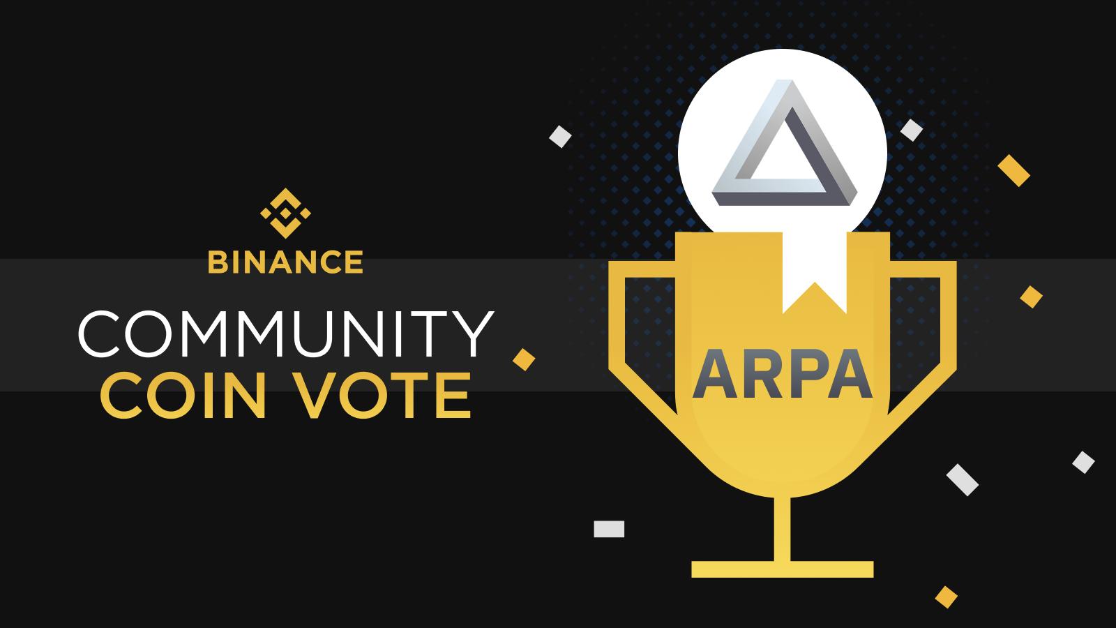 Community coin vote vòng 2