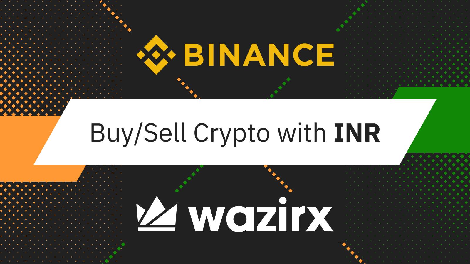 Binance ซื้อกิจการตลาด WazirX ลุยตลาดคริปโตในอินเดีย