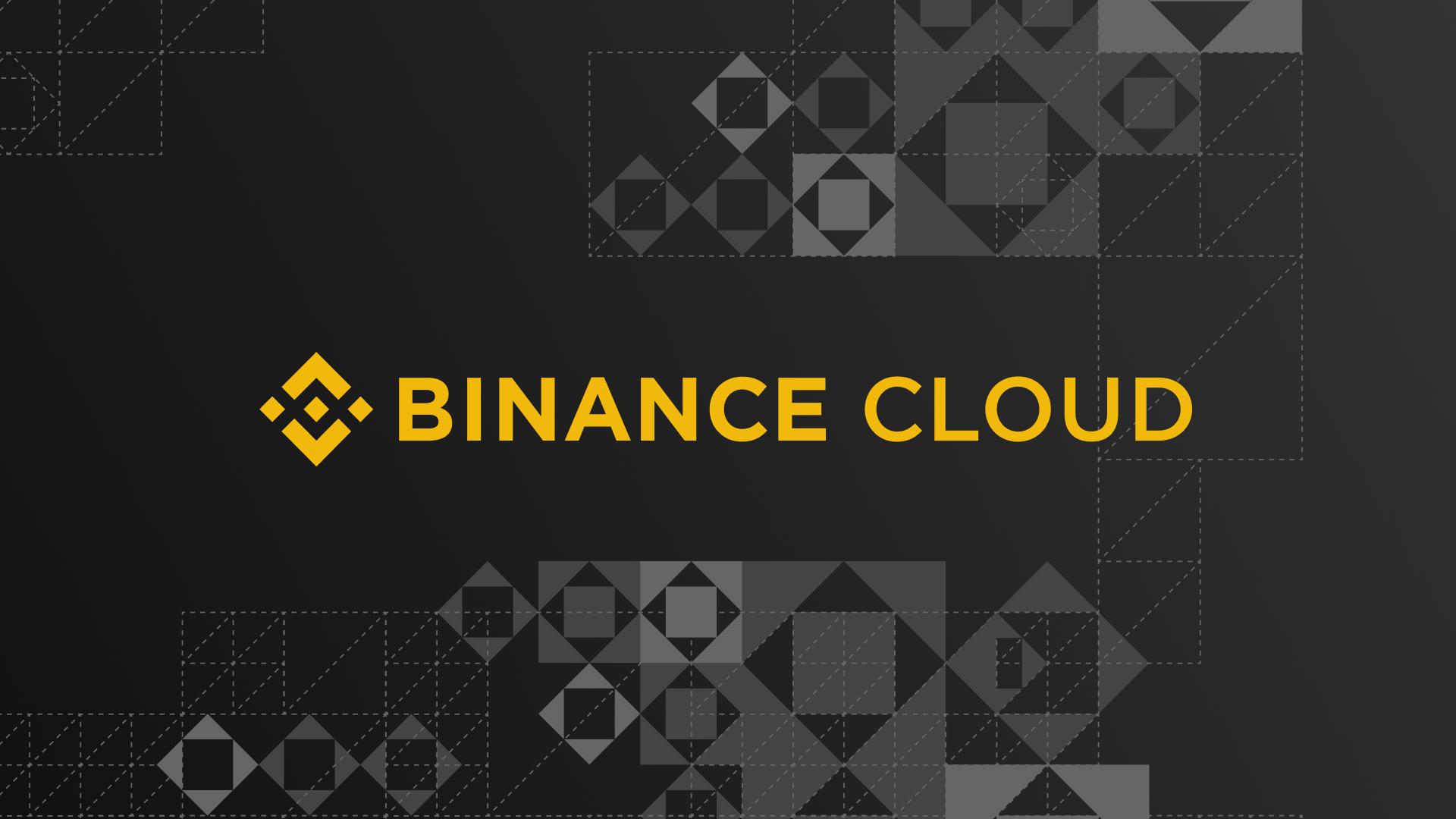 Binance công bố giải pháp đám mây B2B2C để ra mắt nền tảng giao dịch tài sản kỹ thuật số