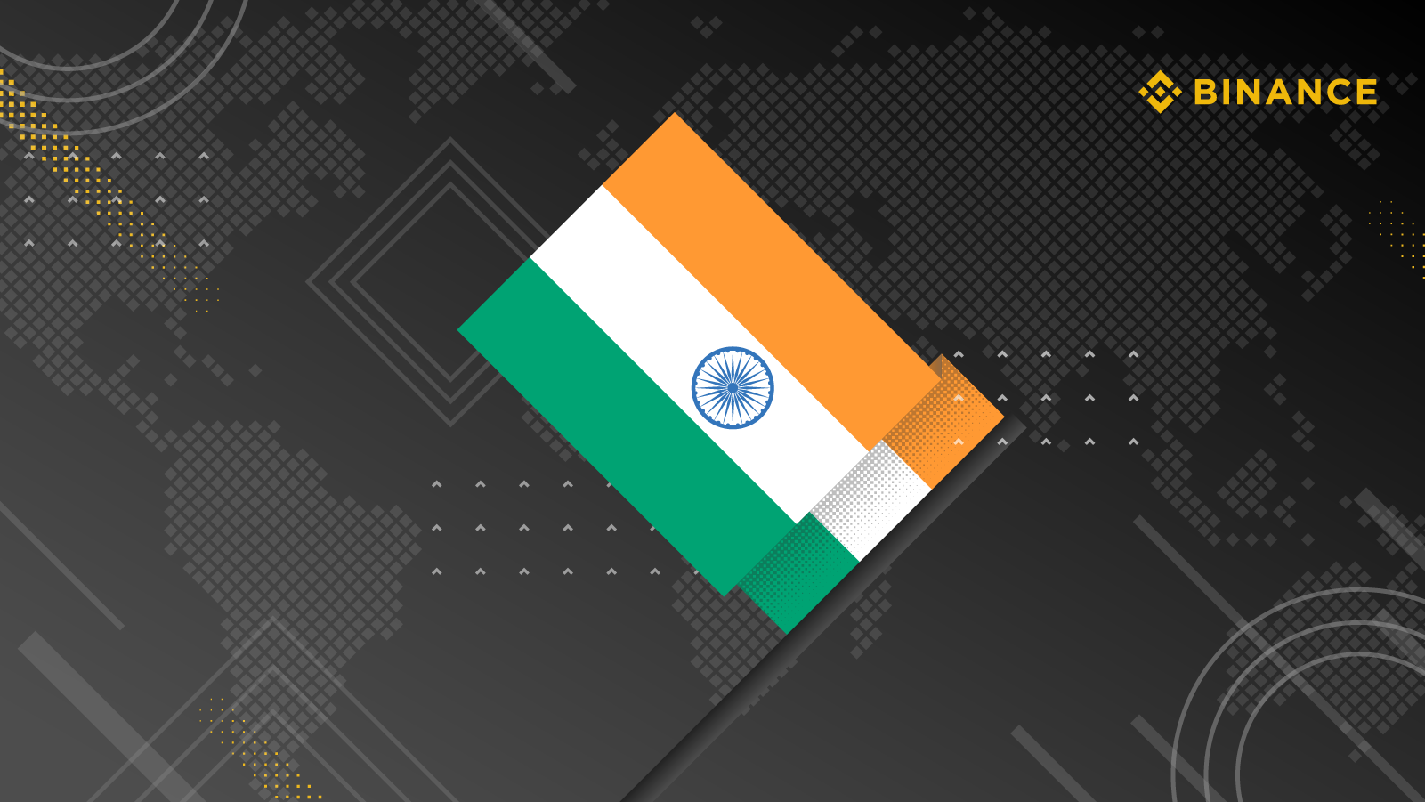 How to Buy Bitcoin in India on Binance