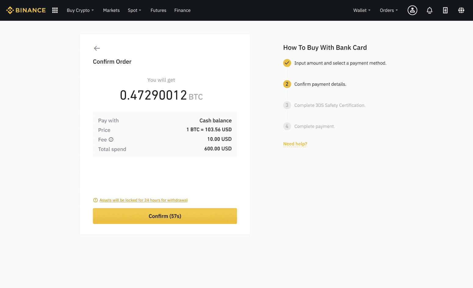 cumpărați bitcoin în siguranță