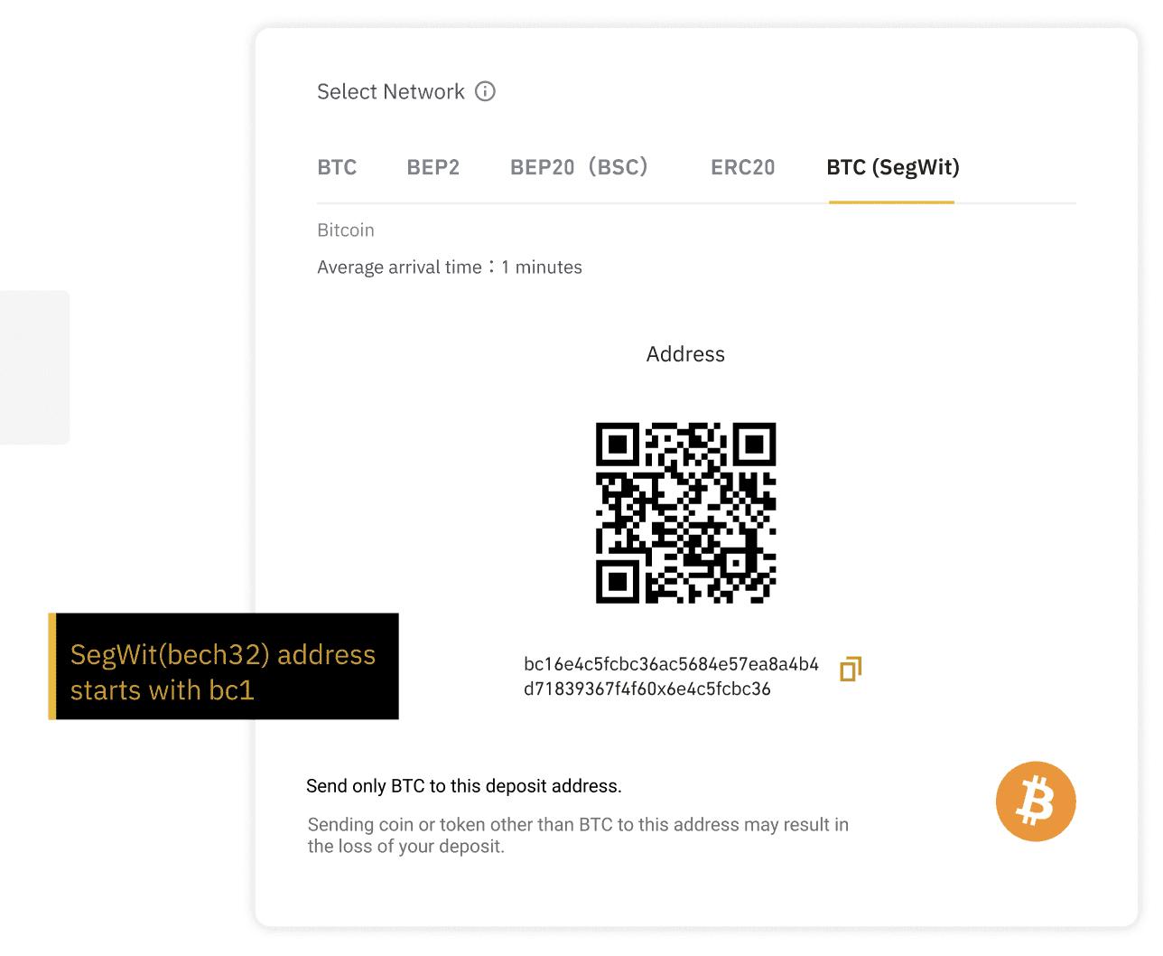 mi a segwit bitcoin