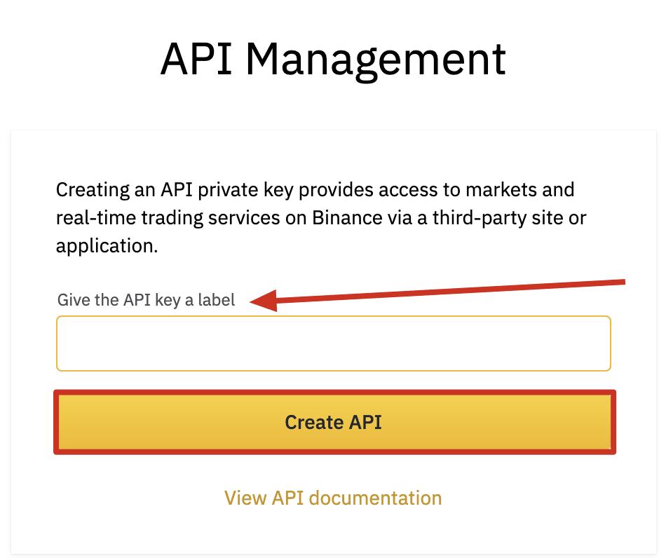 cara aktifkan trade api bitcoin co id)