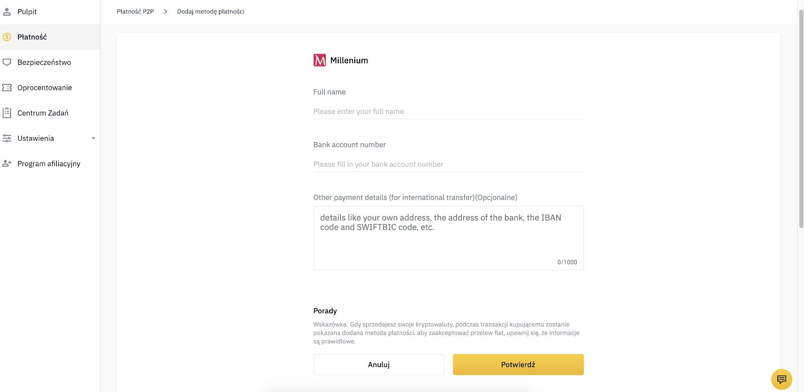bitcoin 7 tranzakciók másodpercenként