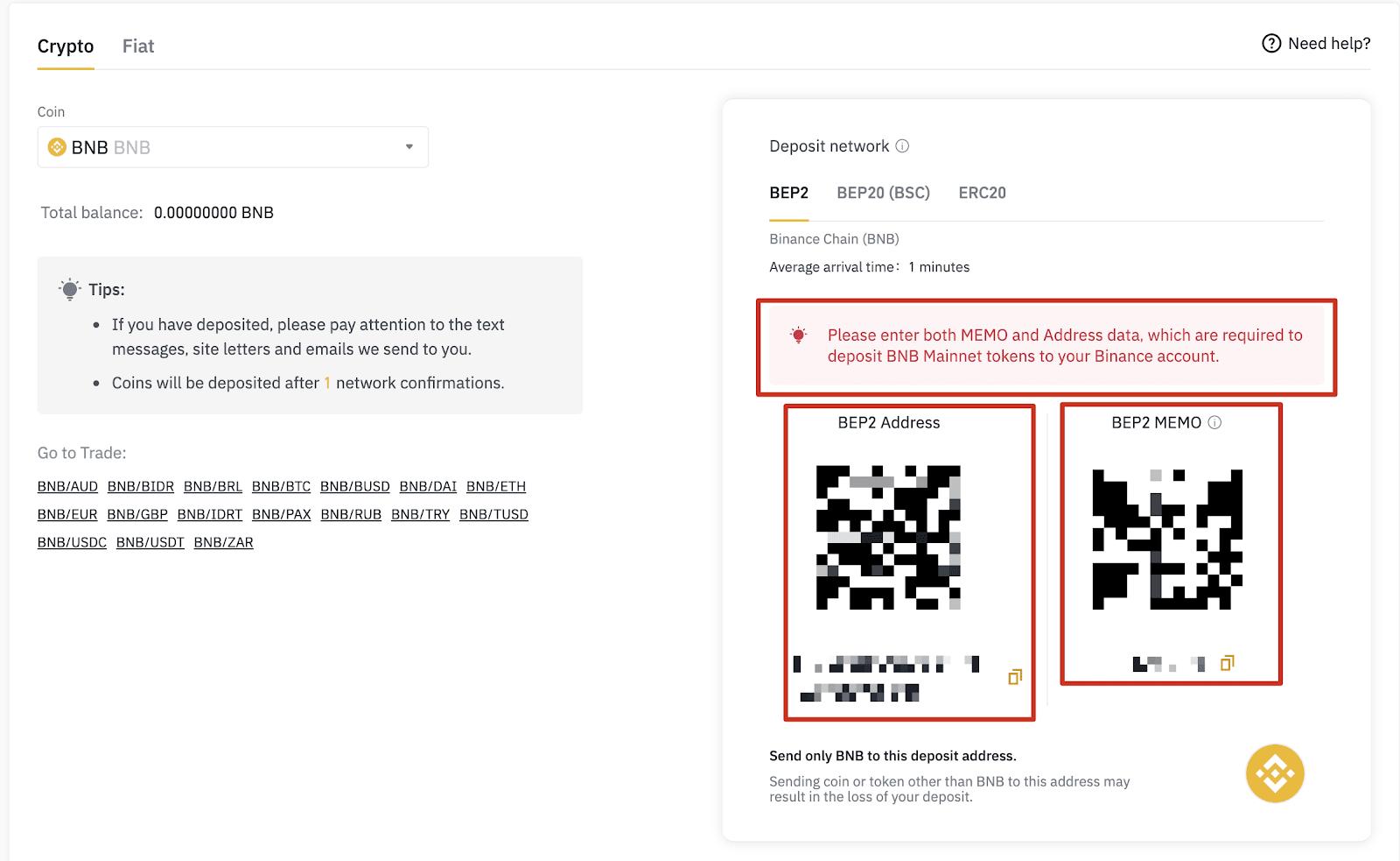 Kā es varu reģistrēties Binance sistēmā pēc reģistrācijas?