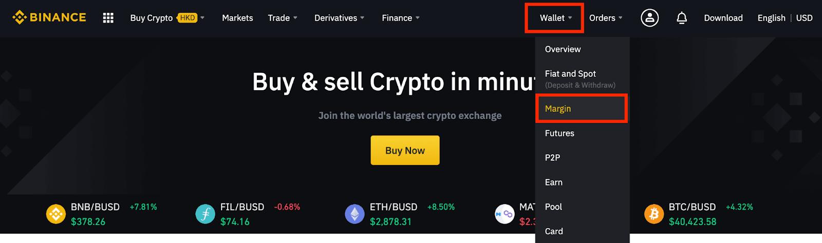 BitMEX | Bitcoin Mercantile Exchange