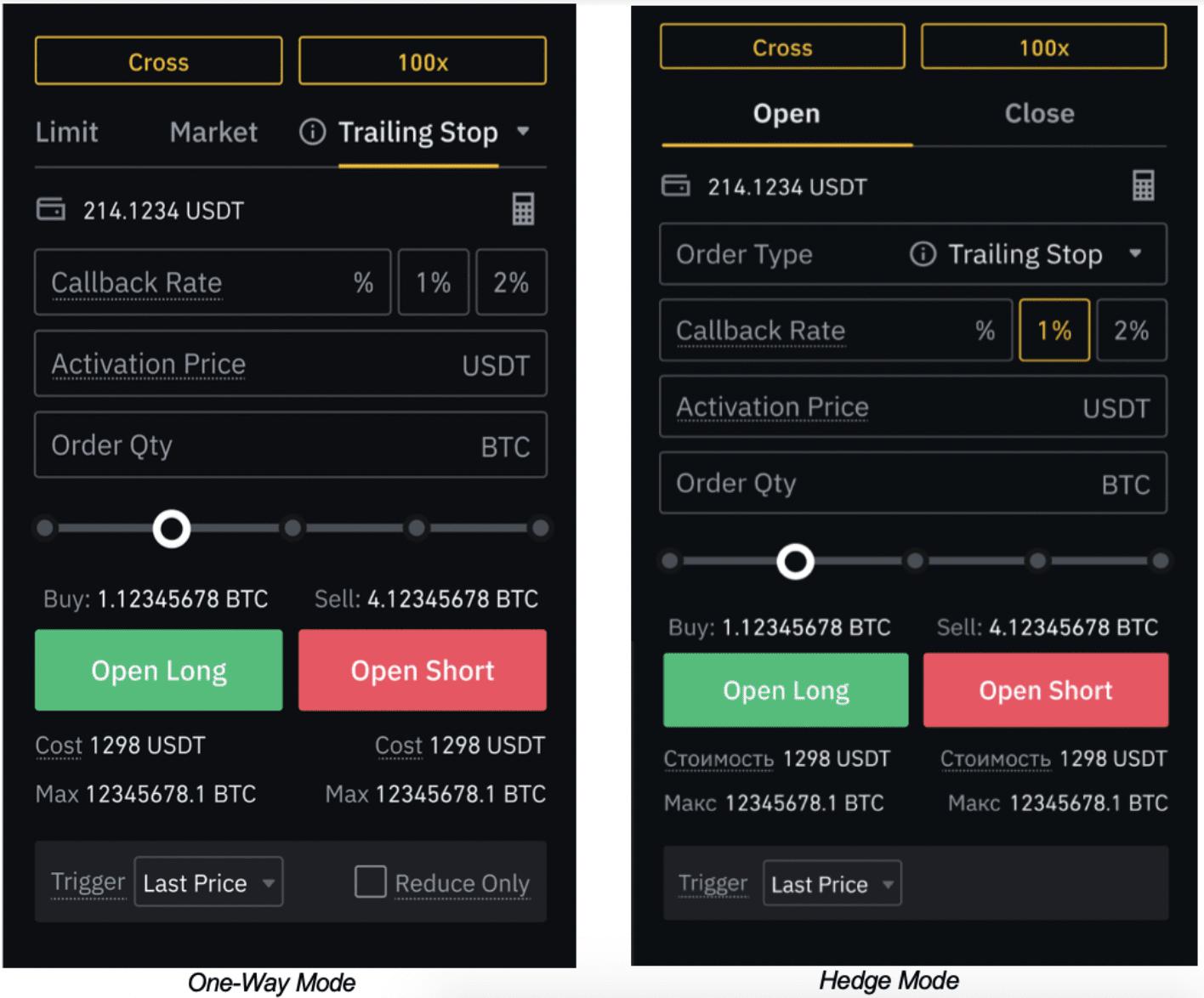 binance btc tempo deposito migliore piattaforma per comprare bitcoin in usa