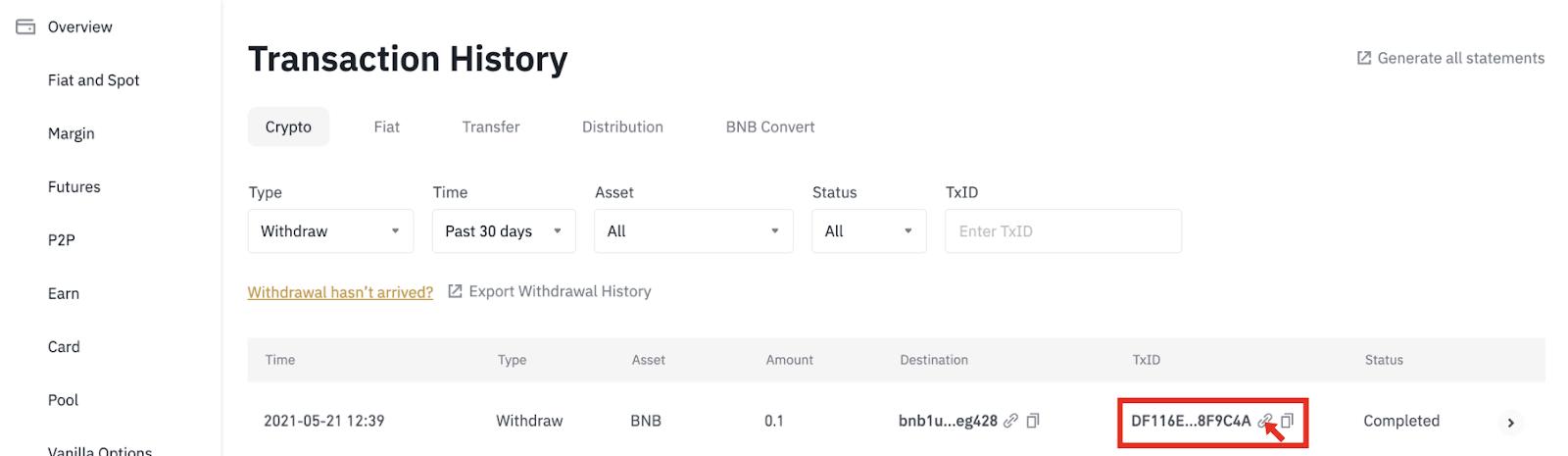 binance btc depozit nu funcționează bangkok bitcoin atm