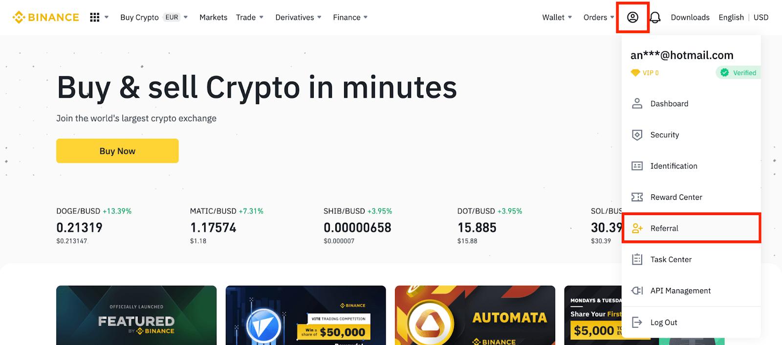 come il commercio bitcoin al ripple su binance)