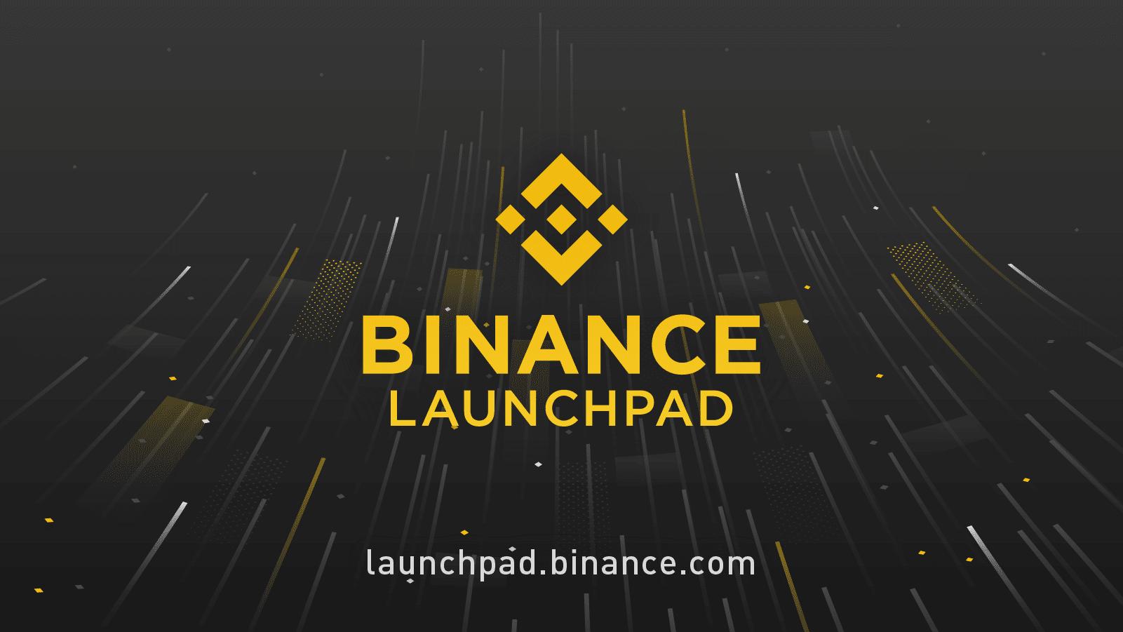 binance new listing