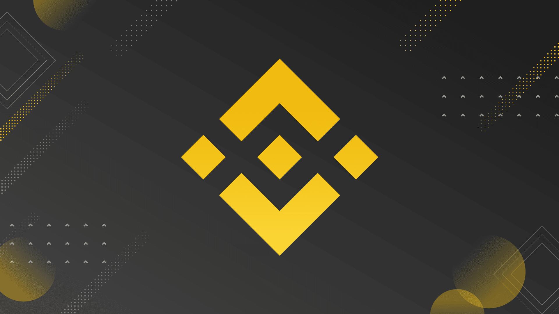 Binance futures app