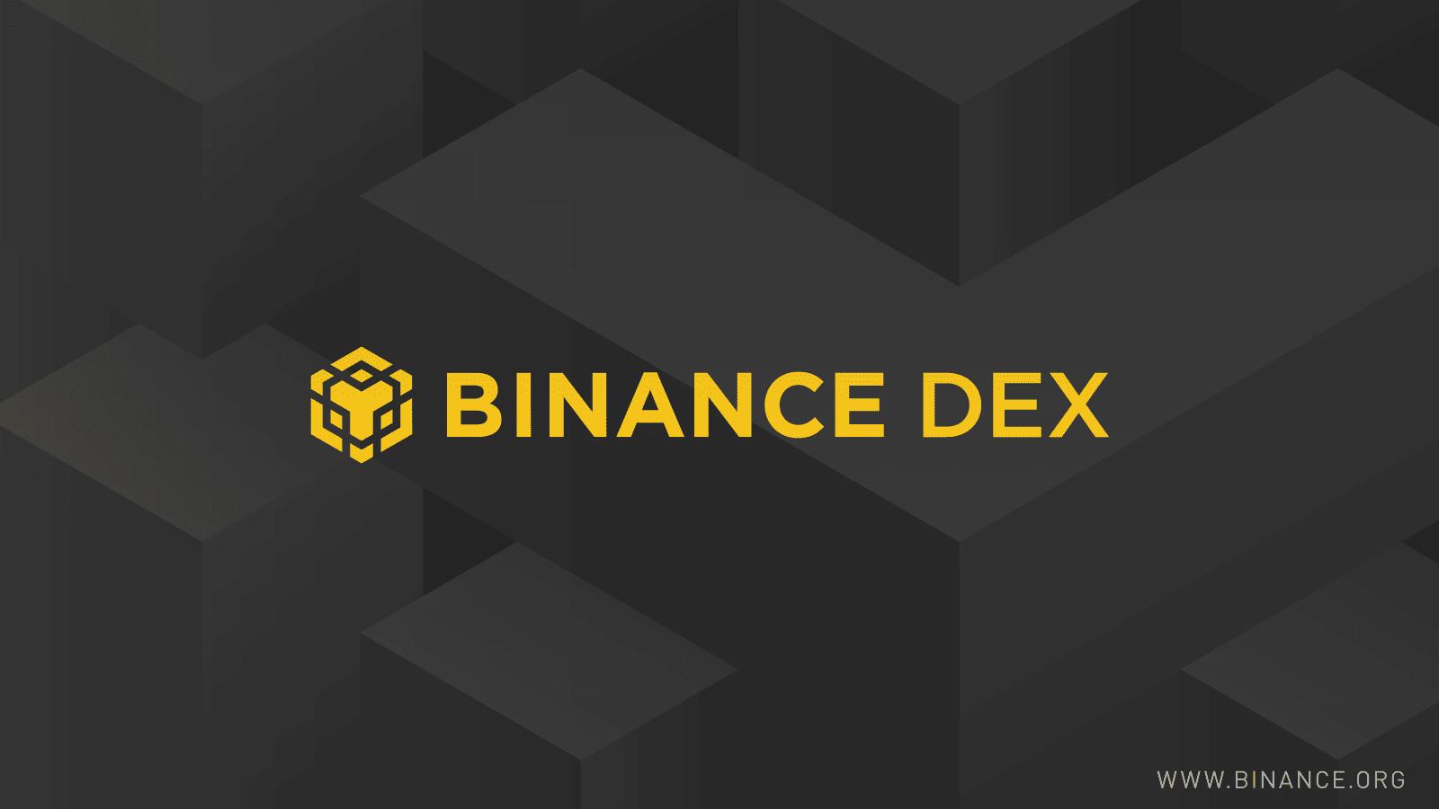 Binance lancia la Testnet del DEX  che sancisce la nuova era del trading di criptovalute peer-to-peer