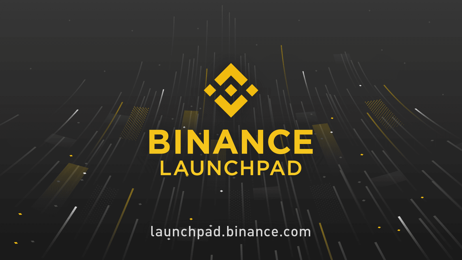 Binance Launchpad это