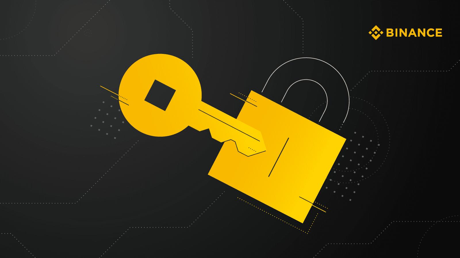 14 Consigli per Migliorare la Sicurezza del Tuo Account Binance