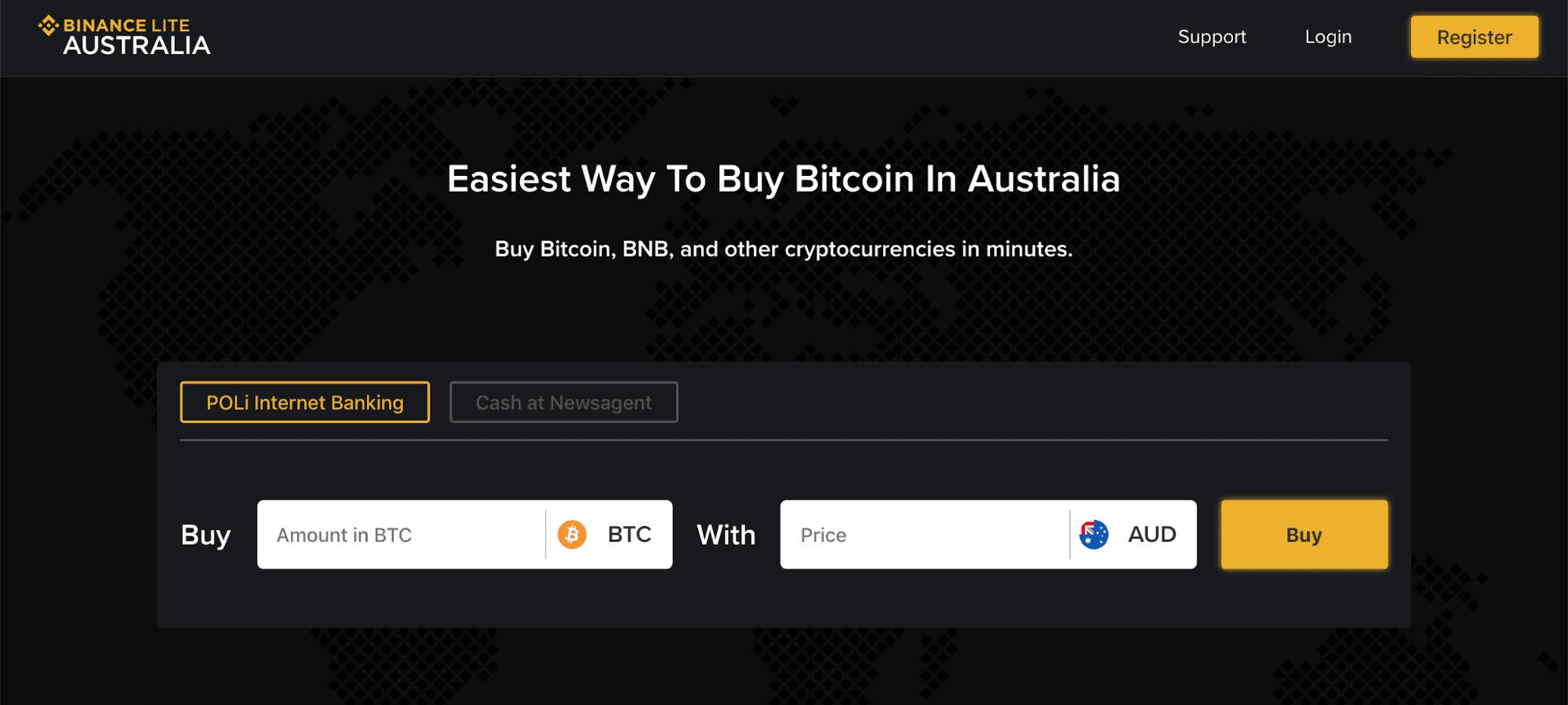 migliori commercianti bitcoin australiano