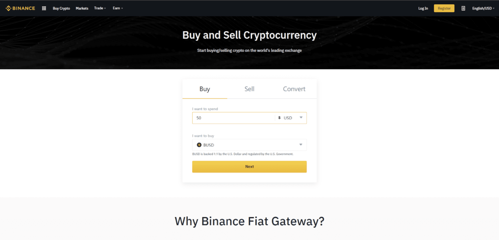 Convert Cash to BUSD to Earn up to 8% InterestCryptocurrency Trading Signals, Strategies & Templates   DexStrats