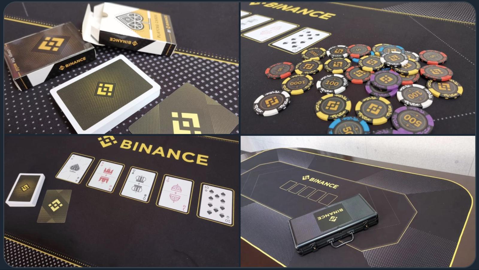 Điểm tin tuần Binance: Smart Chain và Kỉ lục đốt coin ...