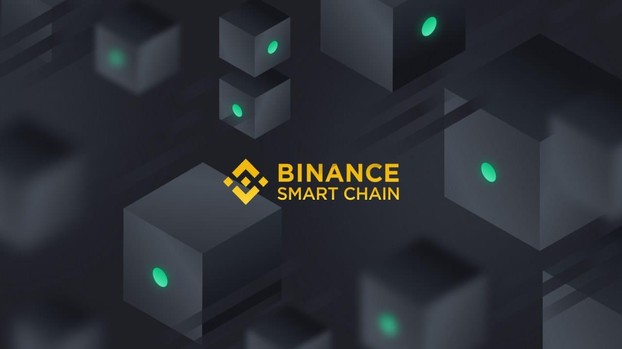 Состоялся запуск Binance Smart Chain | Блог Binance