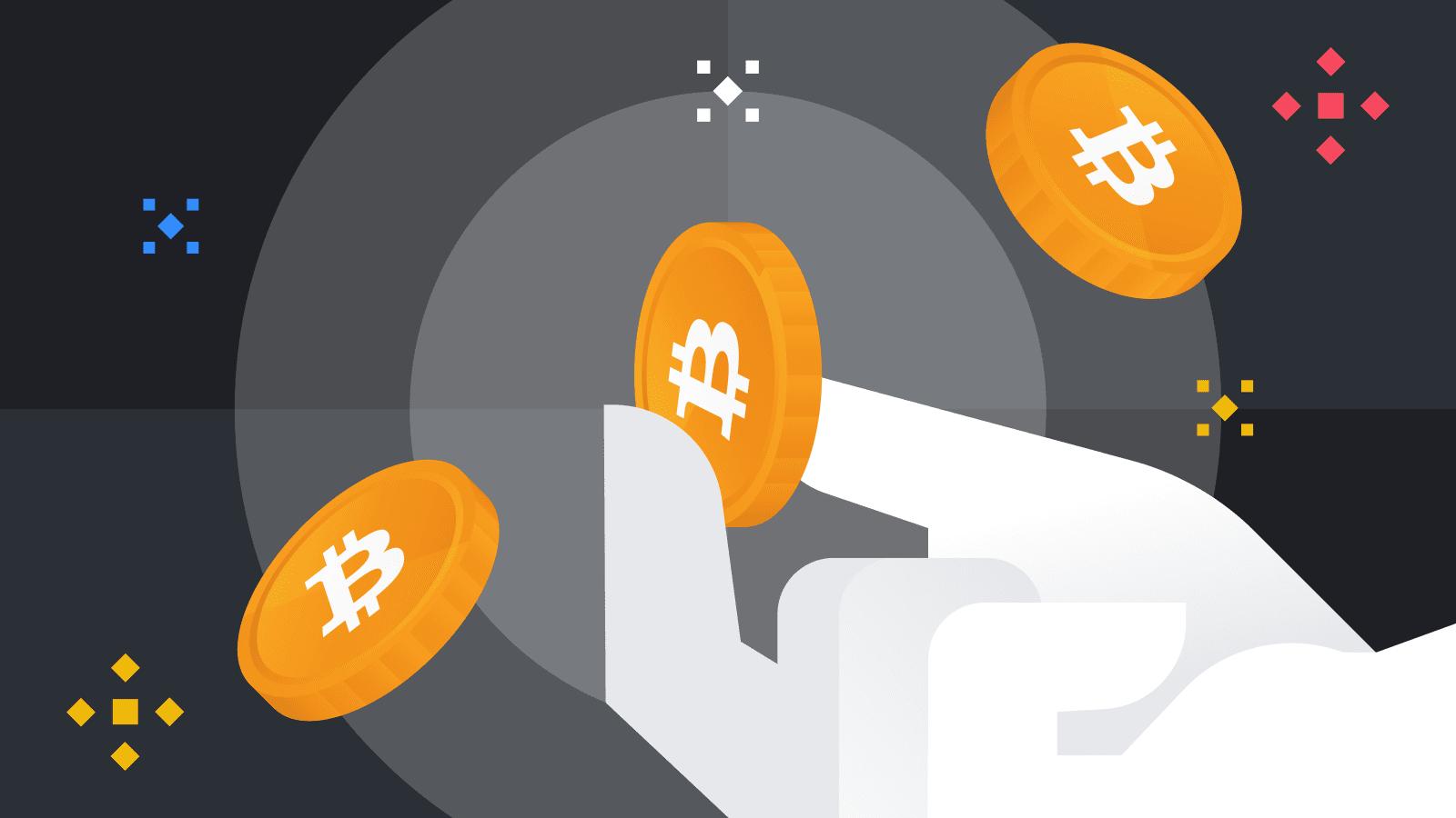 hacer trade con bitcoin
