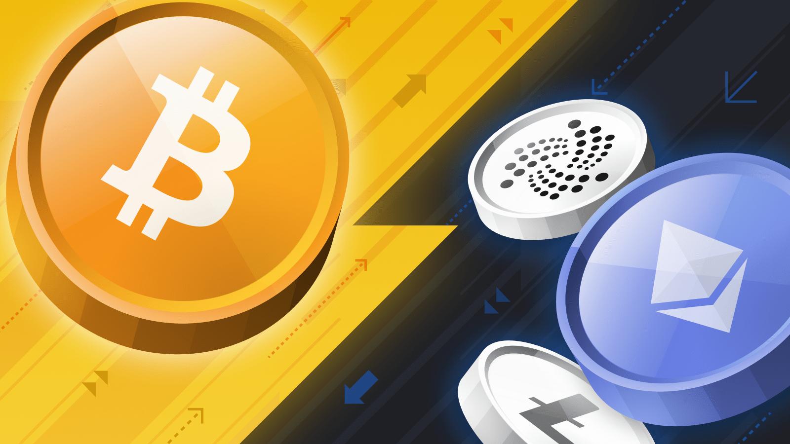 banca trading investimenti bitcoin affidabile