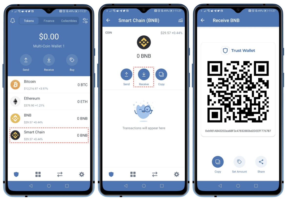 How to Add Money to Trust Wallet Reviews – Is It A Scam Or Legit?