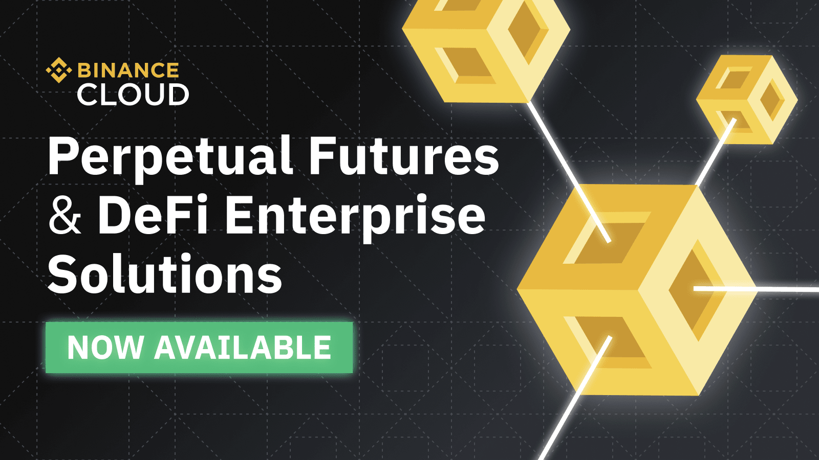 Binance Cloud Now Offers Perpetual Futures, DeFi Enterprise SolutionsCryptocurrency Trading Signals, Strategies & Templates | DexStrats