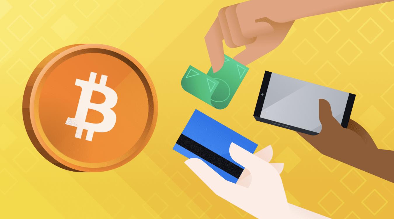 BINNANCE Exchange BTC σε XRP