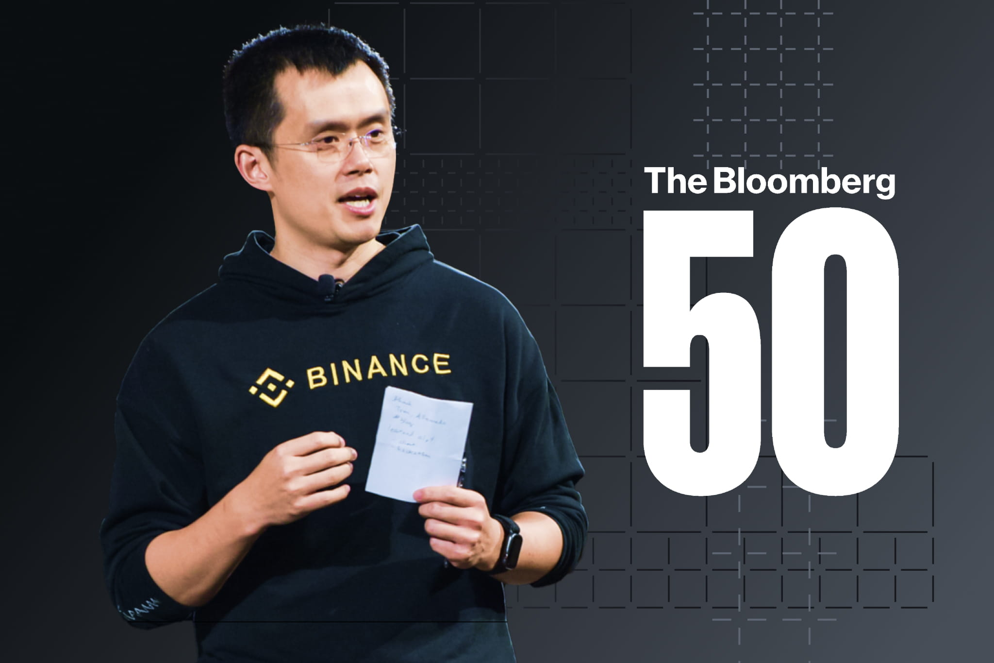 Binance CEO 'CZ' Honored in 2020 Bloomberg 50 List of Global Icons and InnovatorsCryptocurrency Trading Signals, Strategies & Templates | DexStrats