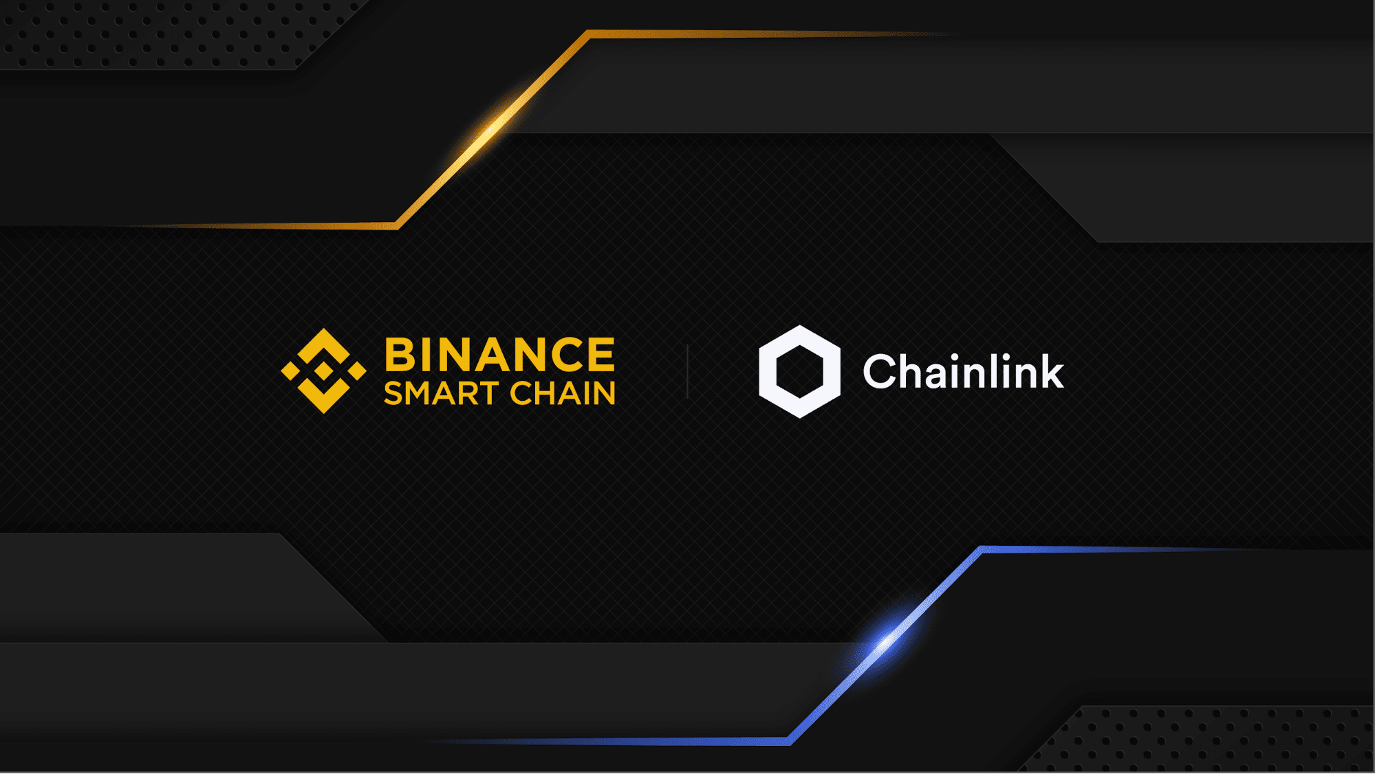 New on Binance Smart Chain: Chainlink OraclesCryptocurrency Trading Signals, Strategies & Templates | DexStrats