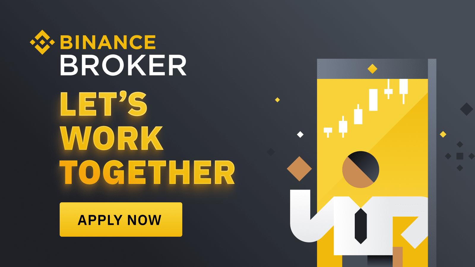 Binance Broker Spotlight: How Entrepreneurs Leverage Binance to Grow Their Own PlatformsCryptocurrency Trading Signals, Strategies & Templates | DexStrats