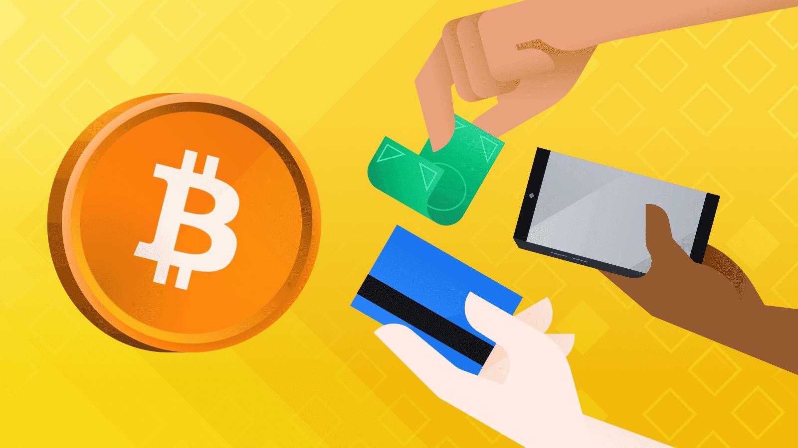 p2p bitcoin trade