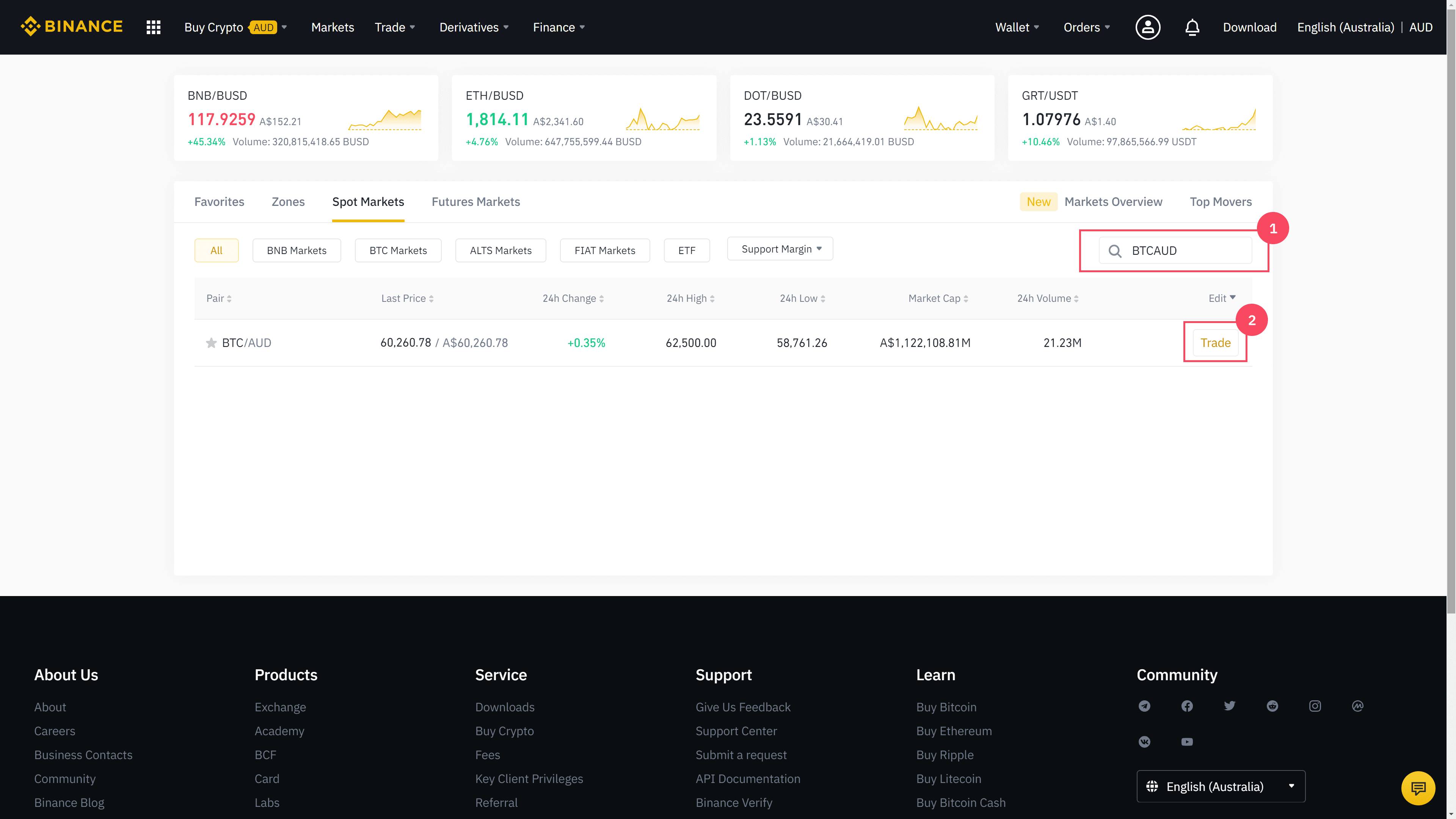 bitcoin profit this morning