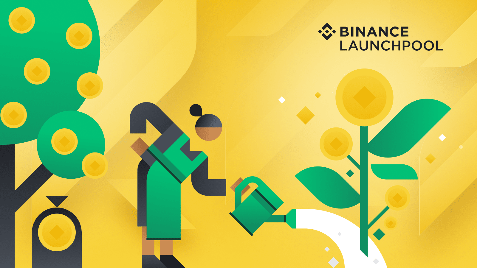 Binance Launchpool: Boosting Crypto Projects & Holders AlikeCryptocurrency Trading Signals, Strategies & Templates | DexStrats