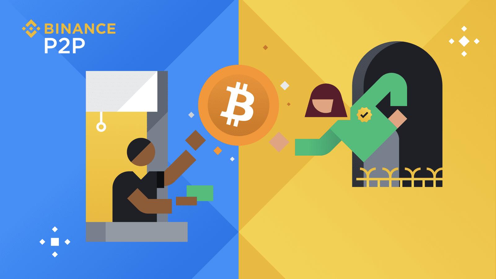 peer to peer bitcoin trading