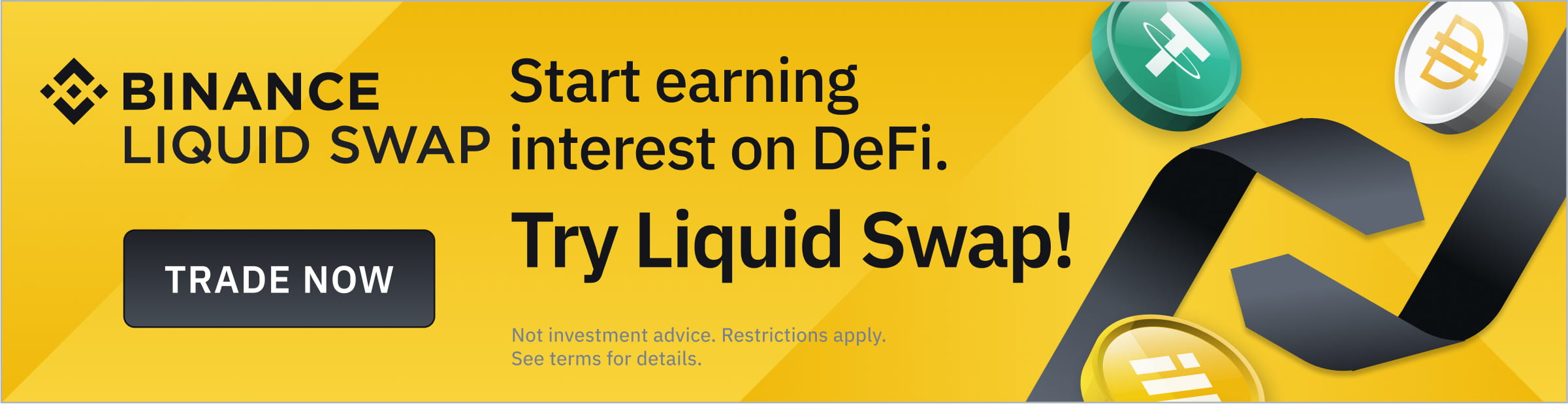 Liquid Swap 4.0: Behind The New Look And Feel Cryptocurrency Trading Signals, Strategies & Templates | DexStrats