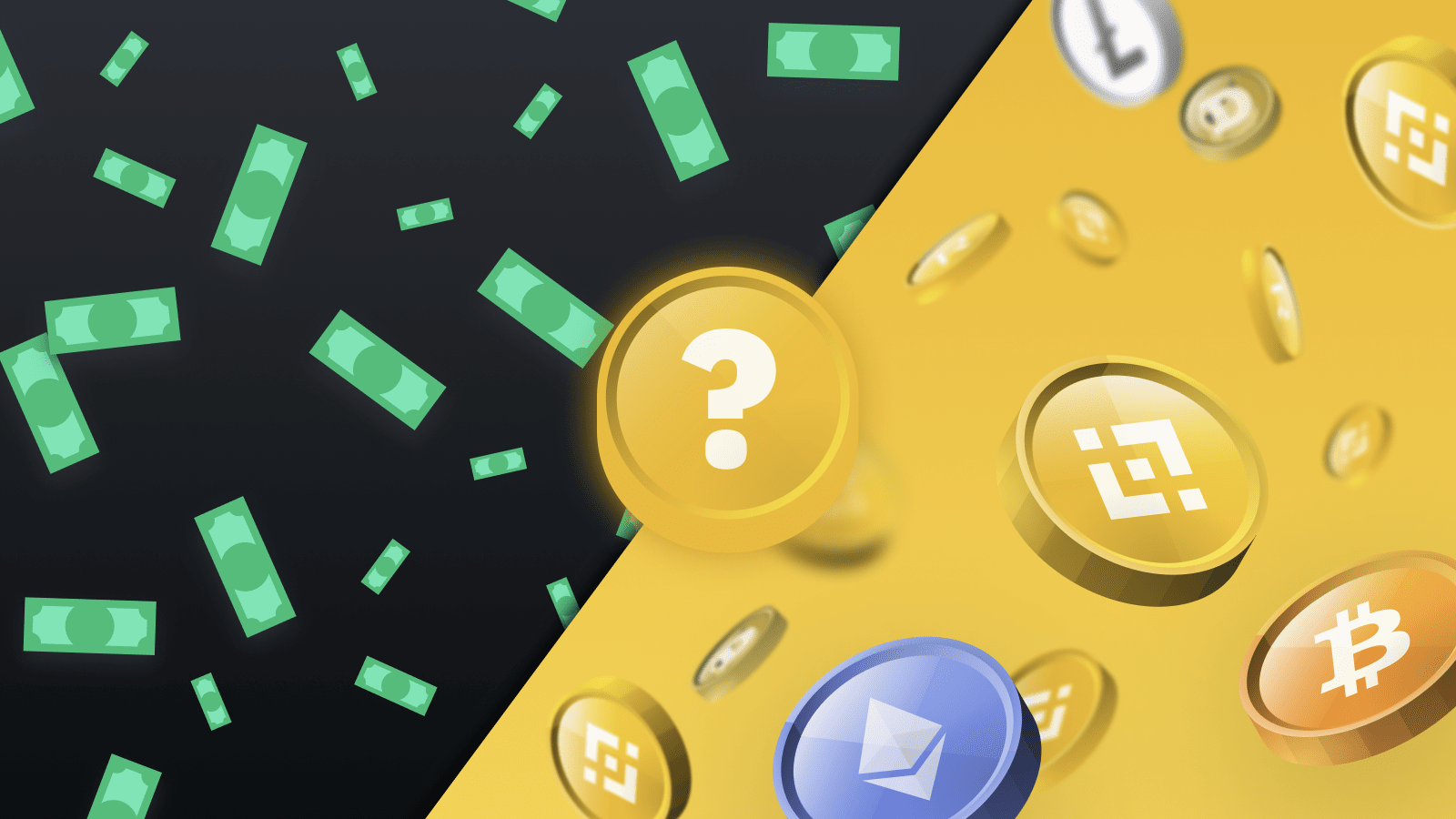 Fiat Money vs. Cryptocurrency: Can They Co-Exist? Cryptocurrency Trading Signals, Strategies & Templates | DexStrats