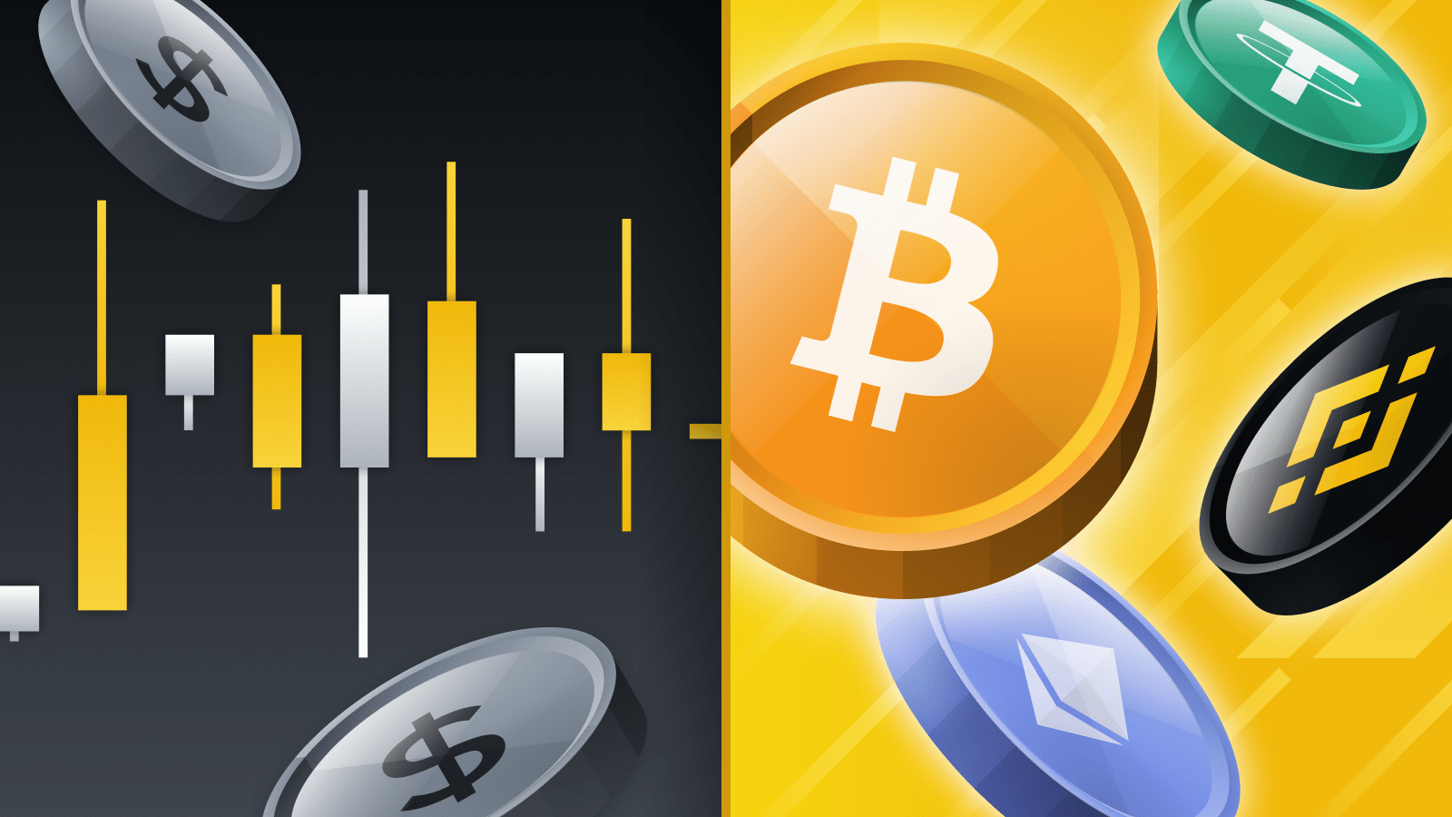 Traditional Futures vs. Crypto Futures - What Are The Similarities and Differences? Cryptocurrency Trading Signals, Strategies & Templates | DexStrats