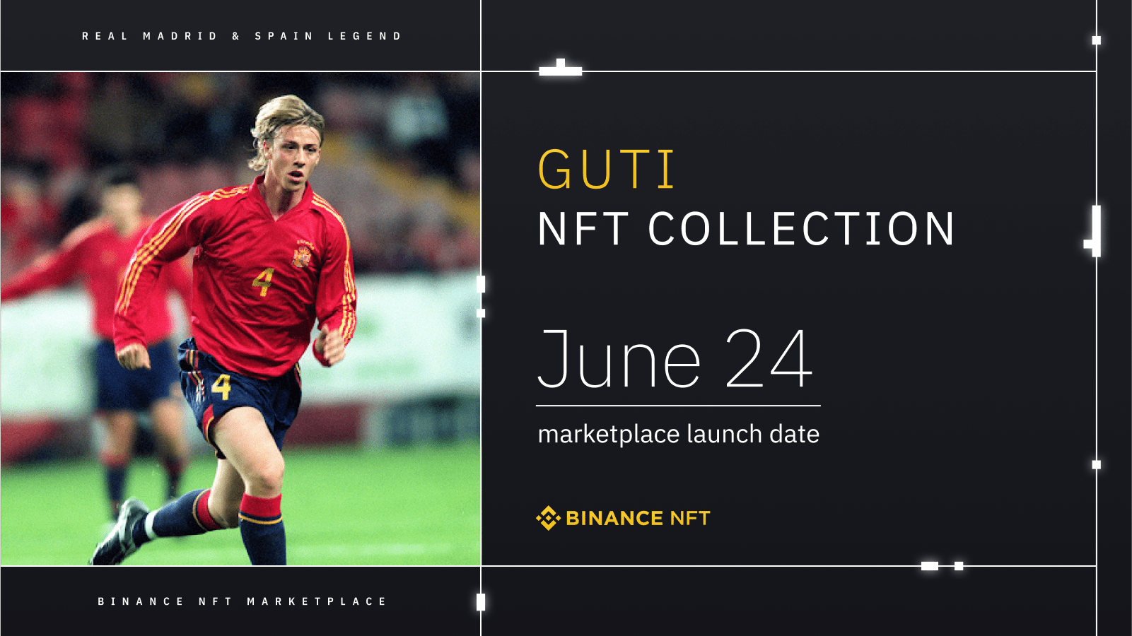 Binance NFT Marketplace Reveals More Creators: Guti, Lil Yachty, Kyle & More! Cryptocurrency Trading Signals, Strategies & Templates | DexStrats