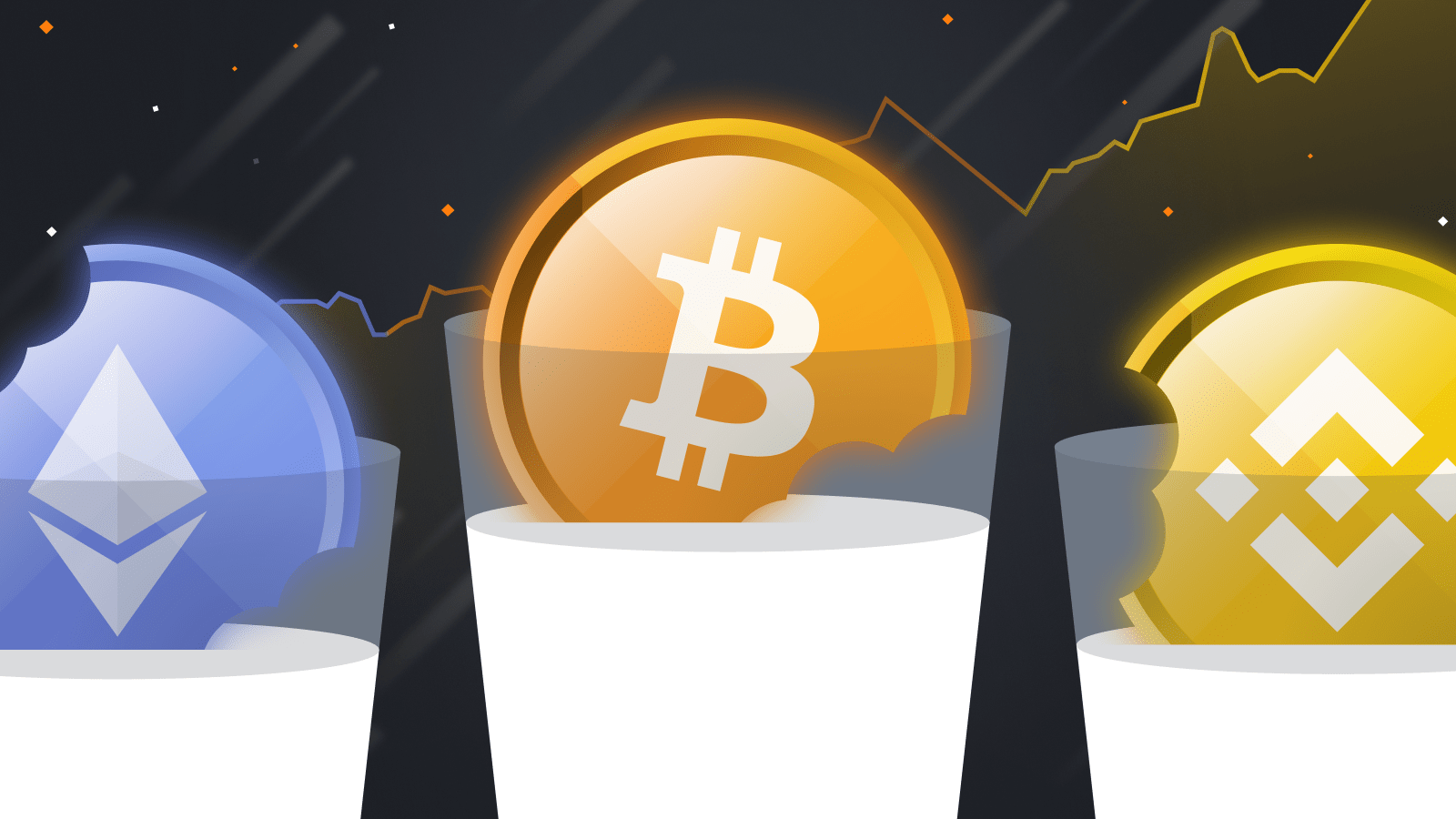 Bitcoin and Cryptocurrency Crunch: Should You Buy the Dip? Cryptocurrency Trading Signals, Strategies & Templates   DexStrats