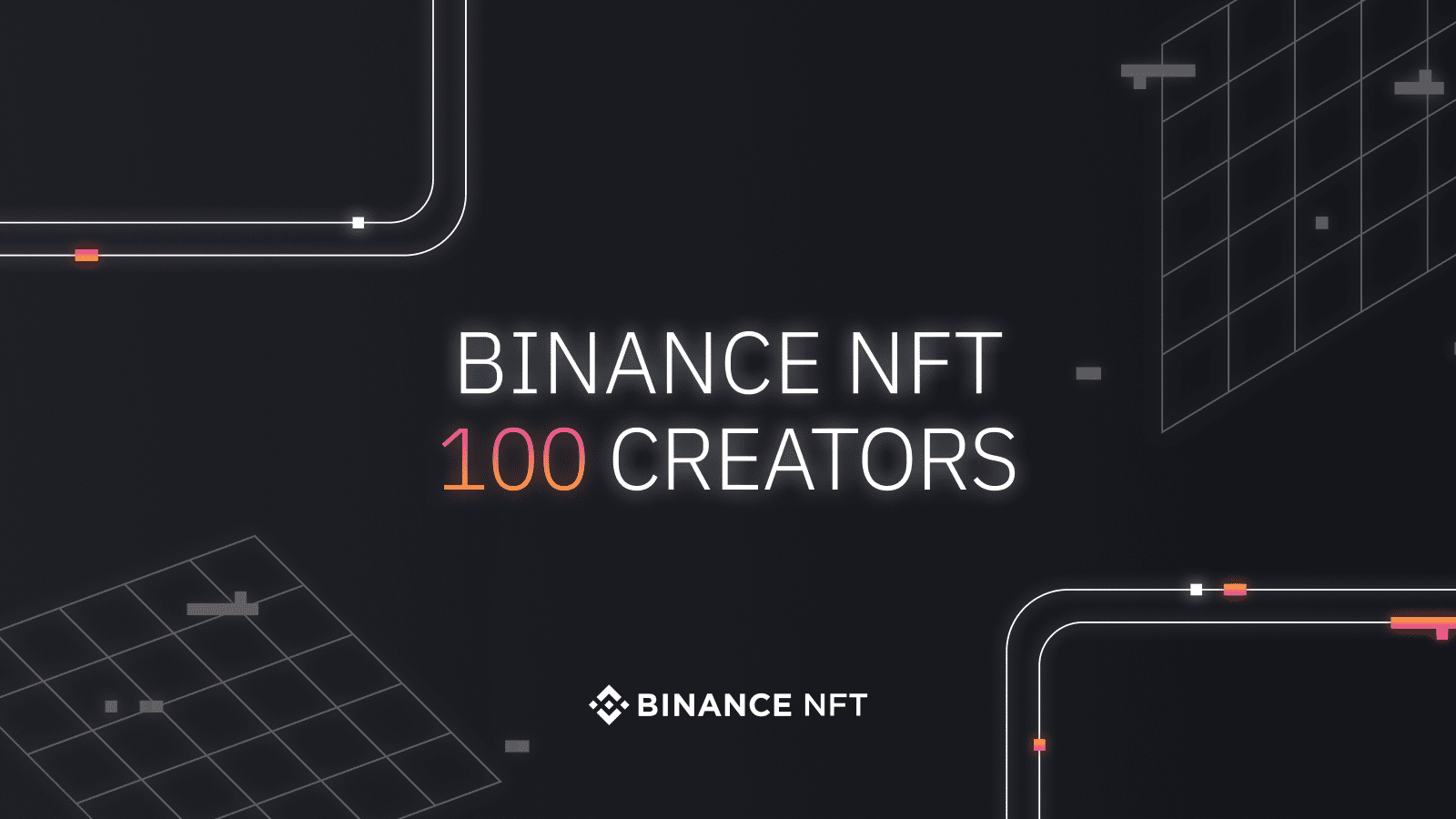 Meet the Artists and Creators Behind the Binance NFT Marketplace: 100 Creators Revealed Cryptocurrency Trading Signals, Strategies & Templates | DexStrats