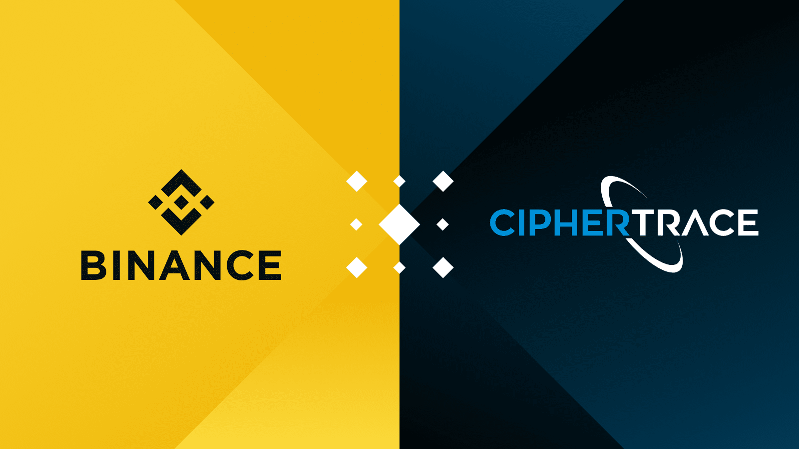 As Part of Ongoing Commitment to Compliance, Binance Deploys CipherTrace TravelerCryptocurrency Trading Signals, Strategies & Templates | DexStrats