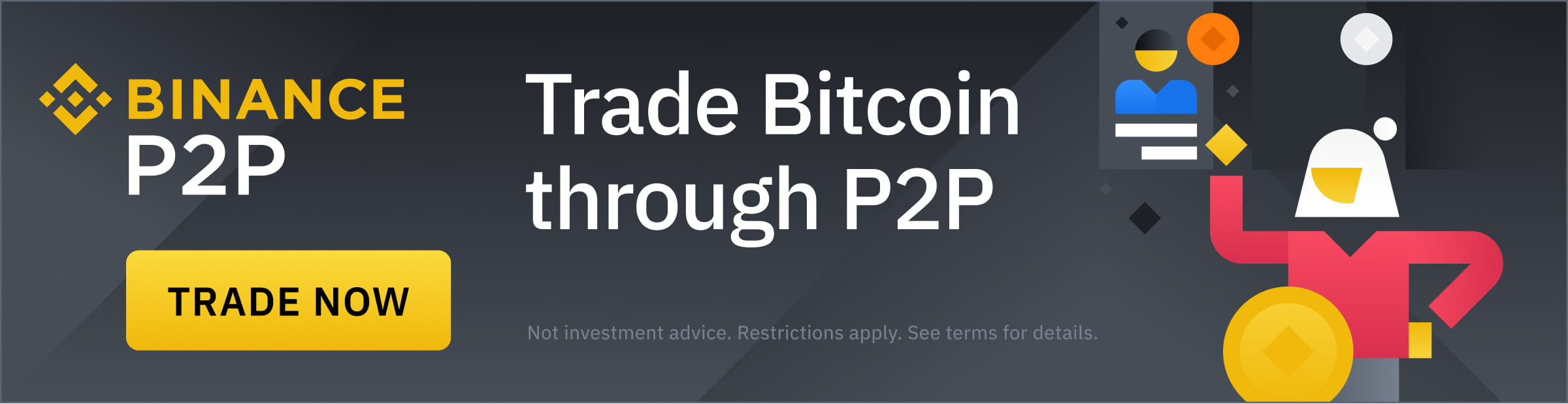 How Binance P2P creates a safe trading environment with the lowest trading fees on the marketCryptocurrency Trading Signals, Strategies & Templates | DexStrats