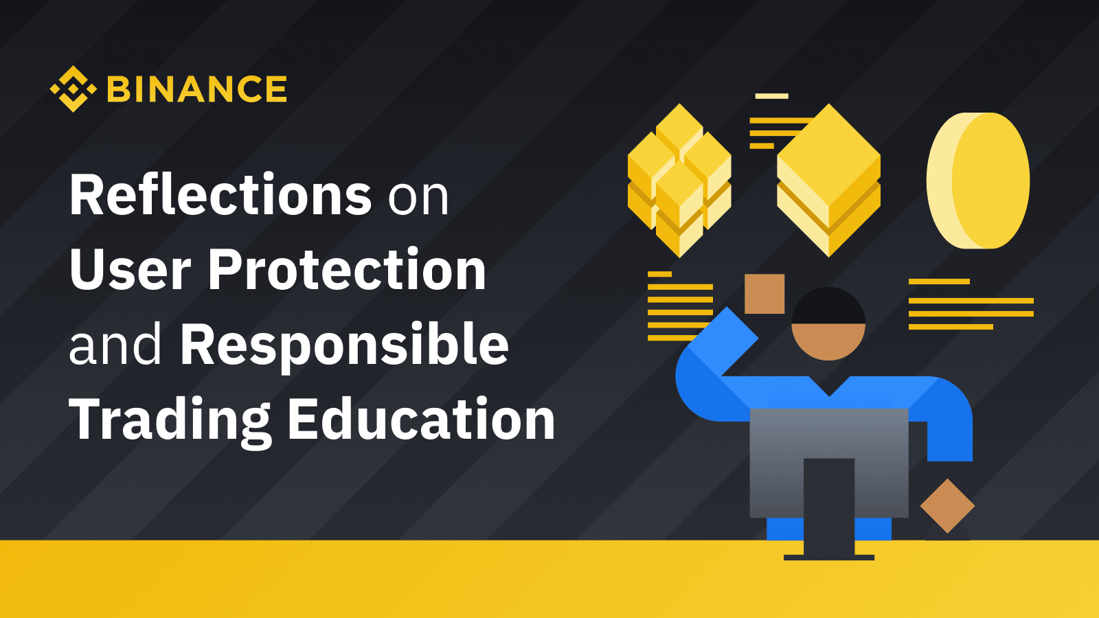 Reflections on User Protection and Responsible Trading EducationCryptocurrency Trading Signals, Strategies & Templates | DexStrats