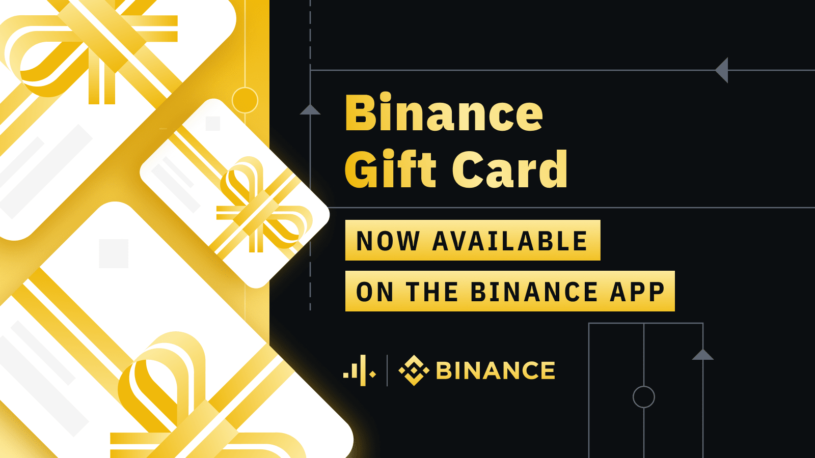 Introducing Crypto Gift Cards on Binance: Give the Gift of CryptoCryptocurrency Trading Signals, Strategies & Templates   DexStrats