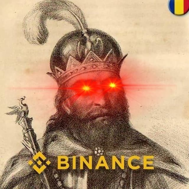 Binance Awards 2021 - Angel of the YearCryptocurrency Trading Signals, Strategies & Templates | DexStrats