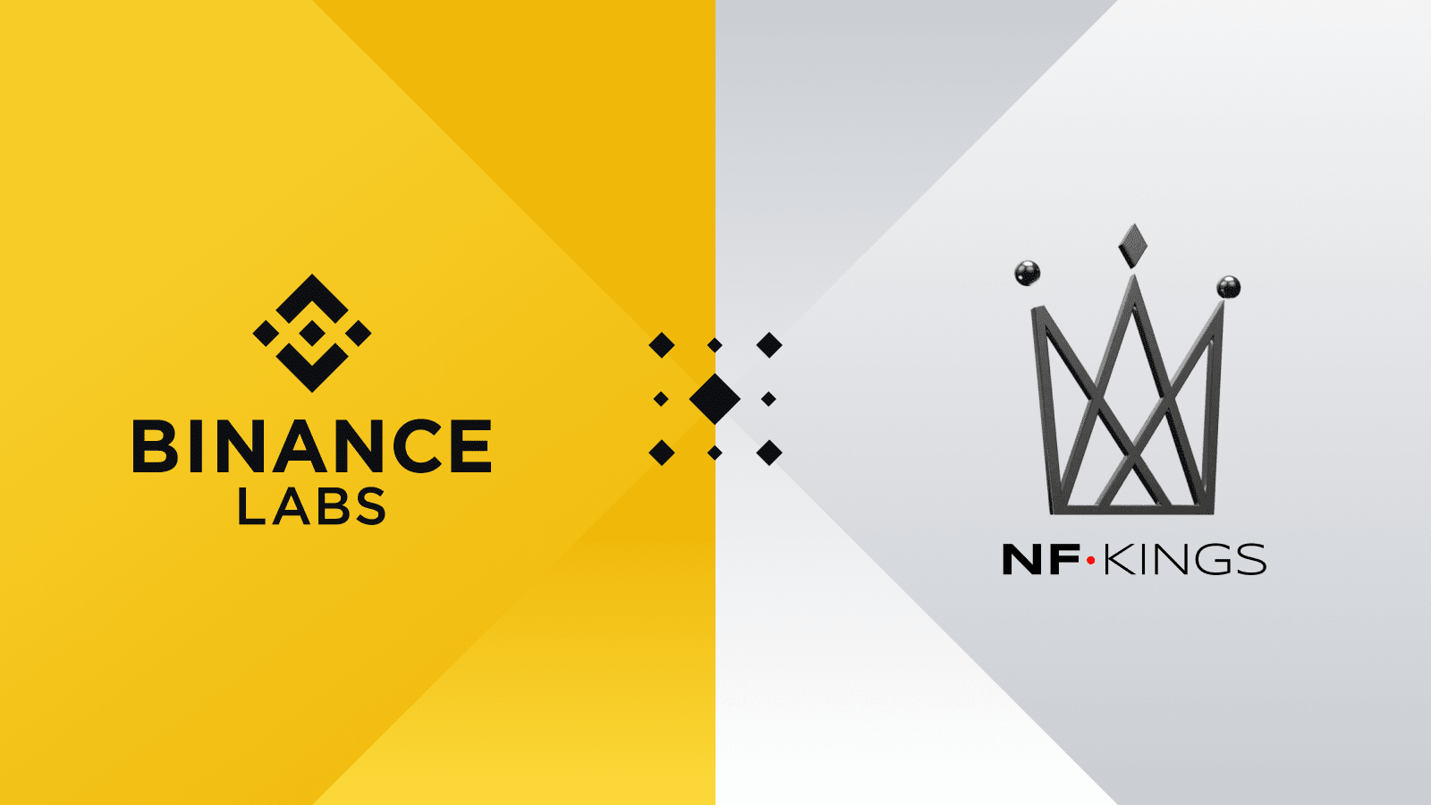 Binance Labs Announces Strategic Investment in NFKings, NFT Creatives and Production CompanyCryptocurrency Trading Signals, Strategies & Templates   DexStrats