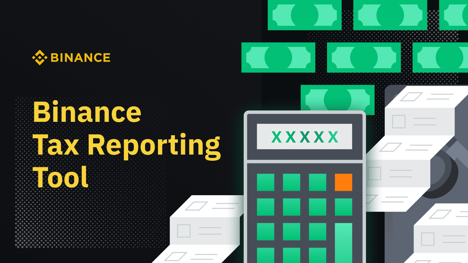 What You Need To Know About The Binance Tax Reporting ToolCryptocurrency Trading Signals, Strategies & Templates   DexStrats